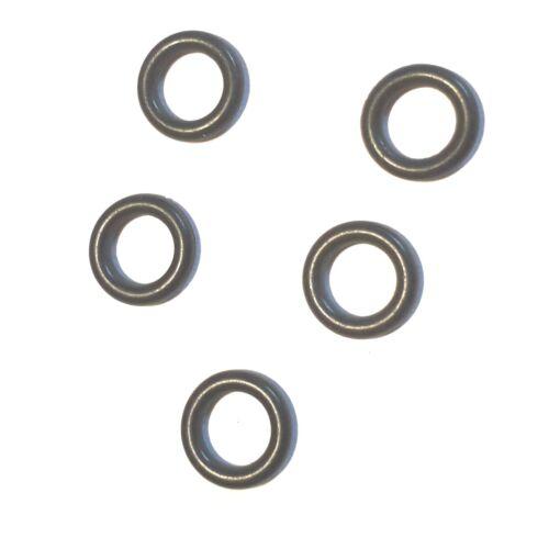 5 x Hose to Gun Quick Det O Ring Seals for Mac Allister Pressure Washer 49.5