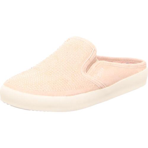 Dockers Pantolette rosa Slipper Clogs