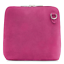 Ladies-Italian-Leather-Small-Suede-Cross-Body-Shoulder-Bag thumbnail 5