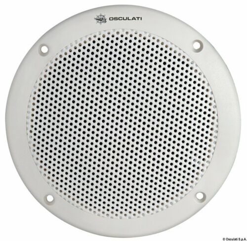 Bootsport Truhe Stereo Extraflach Ip65 150 mm 30 W Marke Osculati 29.723.01