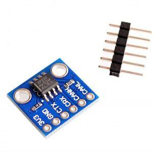 1PCS SN65HVD230 CAN Bus Transceiver Communication Module For Arduino