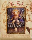 The Runes of Elfland by Ari Berk (2003, Hardcover)