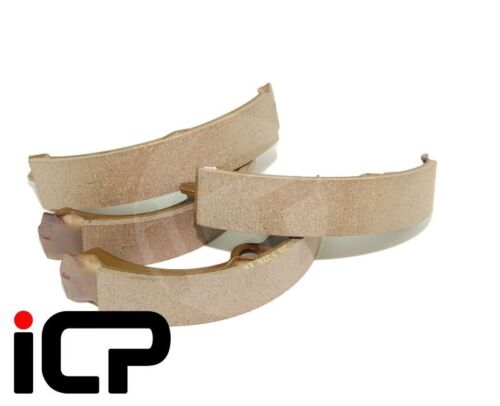 Scarpe del freno posteriore si adatta SUBARU IMPREZA SPORT CON FRENI A TAMBURO 98-00