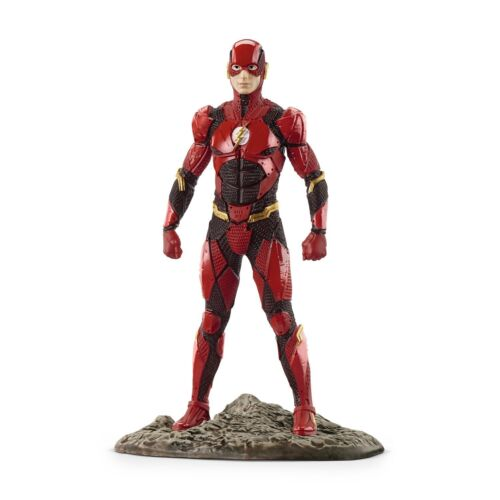 Schleich JUSTICE LEAGUE 22565  JL Movie THE FLASH Neuheit 2017 !