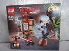 Lego Le Ninjago Film 70606 Shinjitzu formation - NEUF ET EMBALLAGE D'ORIGINE