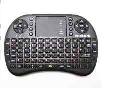2.4G Wireless Mini RU Keyboard Touchpad Handheld For Smart TV PC Android Devices
