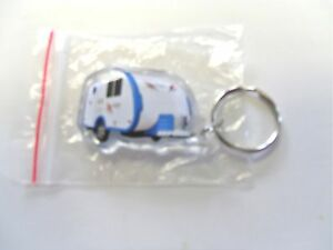 NEAT New Camper Style 3D Acrylic Key Ring