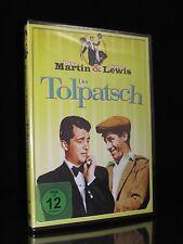 DVD DER TOLPATSCH - JERRY LEWIS + DEAN MARTIN als Golf-Profis - SLAPSTICK * NEU