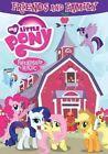 My Little Pony Friendship Is Magic FR - DVD Region 1