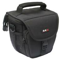 GEM Camera Bag/Case for Sony Cyber-shot DSC-H200, DSC-HX200V, DSC-HX300