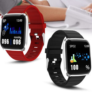 116-Pro-Montre-Smart-Watch-Intelligent-Connectee-Barcelet-Silicone-Bluetooth-BR
