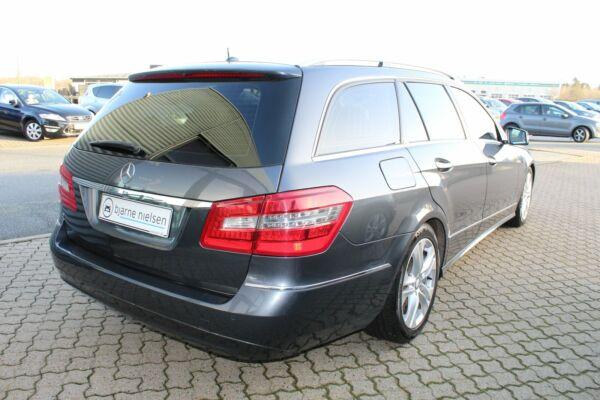 Mercedes E250 2,2 CDi Avantgarde stc. aut. BE - billede 3
