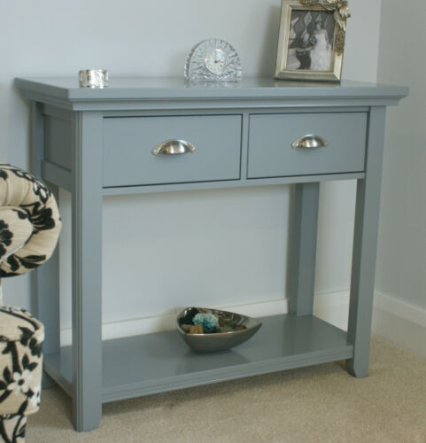 END TABLE HALL TABLE HALL CONSOLE SIDE TABLE PAINTED HALL TABLE