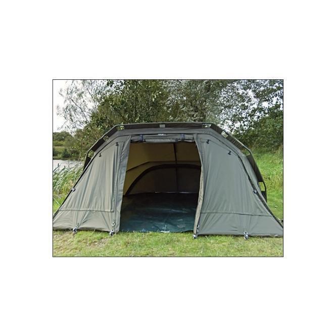 Chub Tri-Brid Tribrid Shelter Zelt ein tolles Bivvy von Chub ansehen TOP