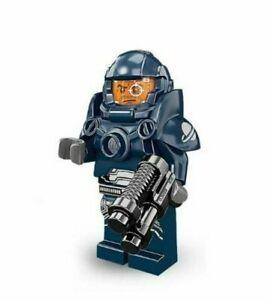 Lego Minifig Series 7 Galaxy Patrol