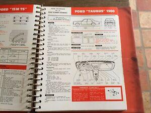 Plug-Technical-Automotive-RTA-Ford-Taunus-1300