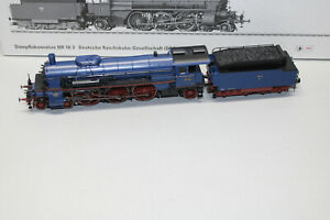 Marklin-39023-Mfx-Numerique-Locomotive-a-Vapeur-Serie-18-320-DRG-Son-Spur-H0-Ovp