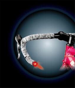 Q-Lite-Route-Bar-End-Lumiere-Velo-de-course-2-Mode-Steady-Flash-Rouge-Velo-Bar-end-Light