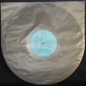 50-Anti-Static-Japanese-type-Round-Bottom-Anti-Static12-034-LP-Record-Inner-Sleeves