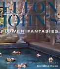 Elton John Flower Fantasies by Caroline Cass (1997, Hardcover)
