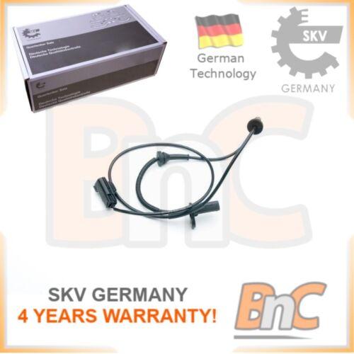 # Véritable SKV Allemagne Heavy Duty Front rightwheel Capteur de vitesse pour Volvo XC90 I
