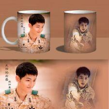 1PIC songjoongki Song Joong Ki MUG CUP KPOP NEW