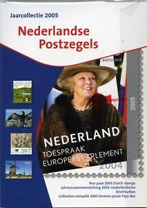 Nederland-TPG-jaarcollectie-2005-SUPER-AANBIEDING