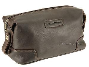 Primehide Oiled Leather Wash   Toiletry Bag   Wet Pack - Elpaso 733 ... 032d1e3e561d2