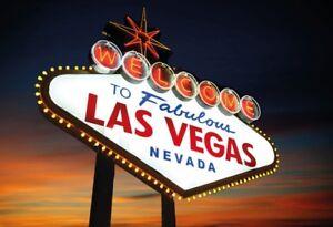 Las-Vegas-Motif-2-Tin-Sign-Metal-Shield-Shield-Arched-Tin-Sign-20-x-30-CM