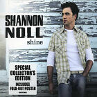 Shine (2 Tracks) [Single] [Limited] by Shannon Noll (CD, Sep-2005, MSI Music Distribution)