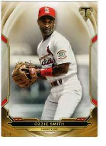Ozzie-Smith-2019-Topps-Triple-Threads-5x7-Gold-83-10-Cardinals