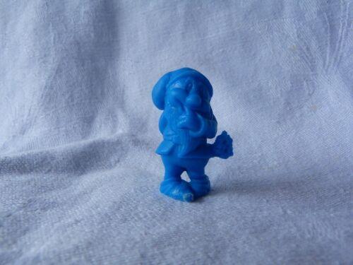 La roche aux fées - Walt Disney - figurine publicitaire - Timide (blanche neige)