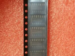 20x-AM26LS31CDR-QUAD-DIFFERENTIAL-LINE-DRIVER-16-SOIC
