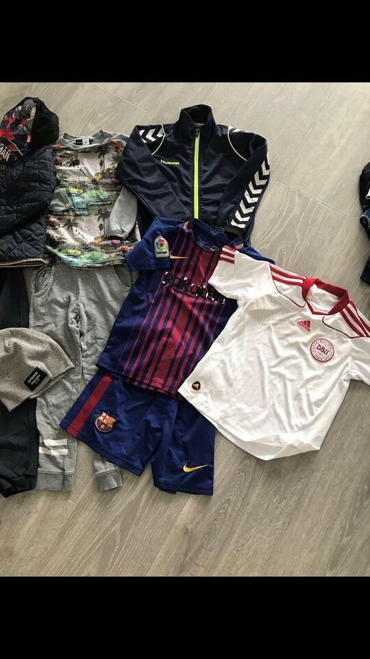 Blandet tøj, Tøjpakke, Nike