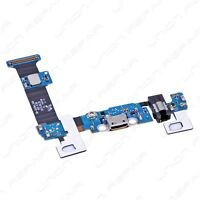 Usb Charging Dock Port Flex Cable For Samsung Galaxy S6 Edge Plus G928a At&t