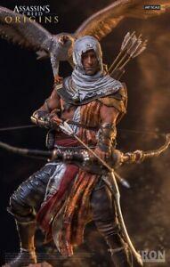 Iron Studios 1 10 Assassin S Creed Origins Bayek Deluxe Art