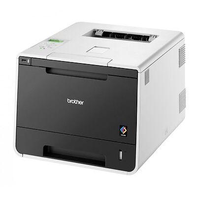 Brother HL-L8250CDN Farblaserdrucker A4 Drucker Netzwerk Duplex Apple AirPrint