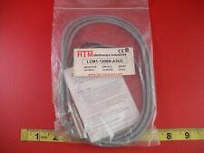 Htm Lcm1 1206n A3u2 Proximity Sensor Switch Inductive Sn 6mm 10 30vdc Npn No New