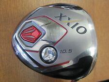 USED XXIO XXIO8 10.5° Driver MP800 RED Limited Graphite Shaft Stiff Regular Flex