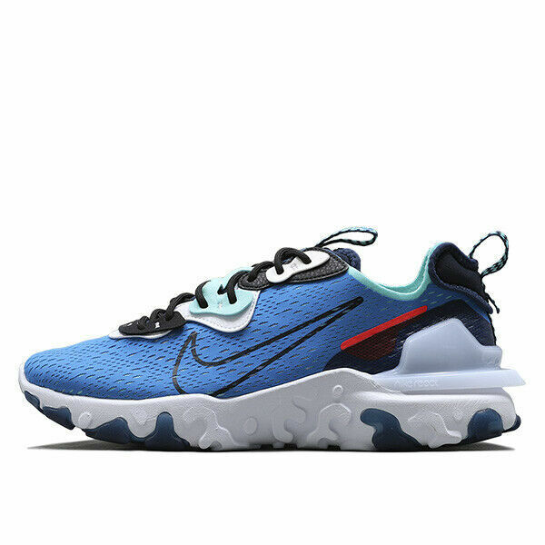 Size 8 - Nike React Vision Photo Blue for sale online | eBay