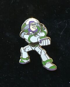 Disney-Buzz-Lightyear-from-Toy-Story-2-Pin-9115