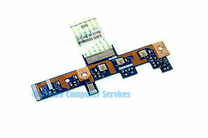 Acer Aspire 5332 Power Button Board LS-4851P