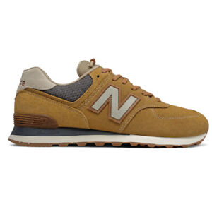 New Balance ML574 SOI Wabi Sabi Sneaker Men Braun