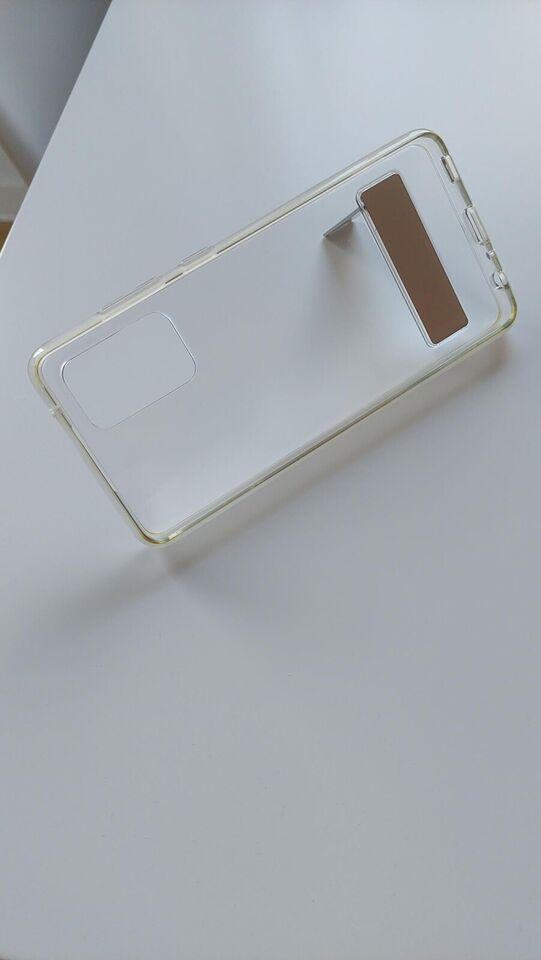 Cover, t. Samsung, Galaxy A52 5G