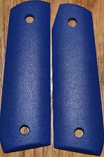 Ruger 22/45 Pistol Grips Dark Blue