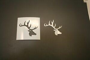 Art Supplies Crane Reusable Mylar Stencil