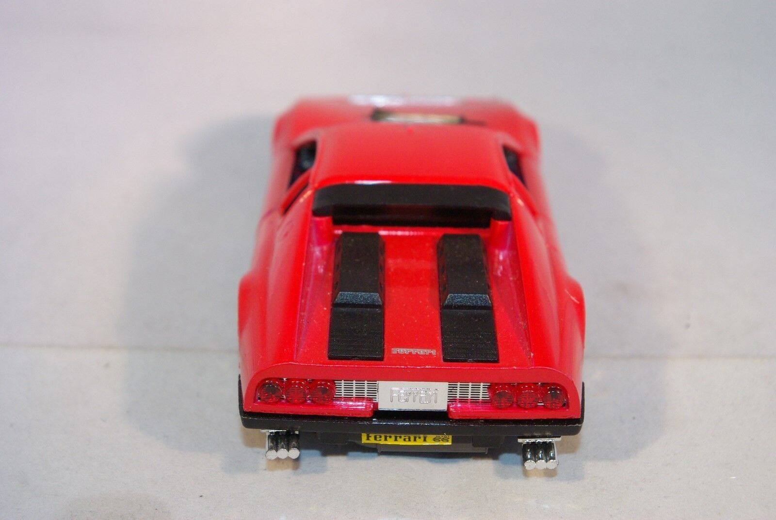 EIDAI GRIP FERRARI 365 GTBB 365GTBB BERLINETTA BOXER RED RED RED MINT RARE 1ddac4