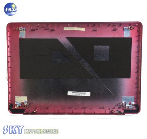 New For Lenovo U430 U430P Laptop LCD Back Cover Gray 3CLZ9LCLV30 Non-Touch