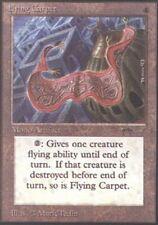 Flying Carpet Heavily Played Arabian Nights MTG Magic Artifact Card UltimateMTG