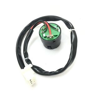 Details about New Genuine Mercedes-Benz Ignition Start Switch Atego Actros  A0005459908